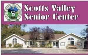 Scotts Valley Senior Center sponsor