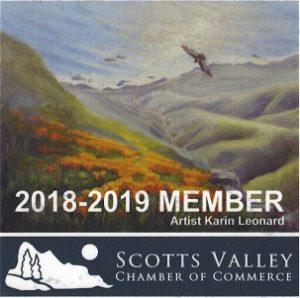 Scotts Valley Chamber of Commerce member