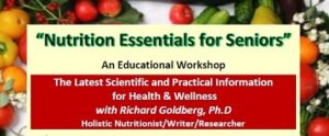 Nutrition Essentials for Seniors