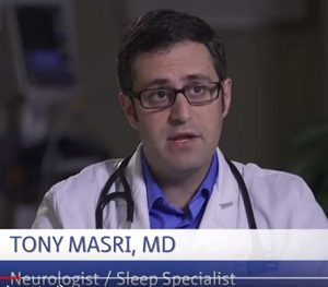 Tony Masri, MD, Neurologist, Sleep Specialist