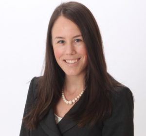 Shelli Strahle, Trust Attorney